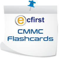 CMMC Flashcards