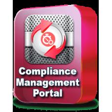 Compliance Management Portal