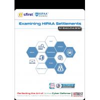 Examining HIPAA Settlements
