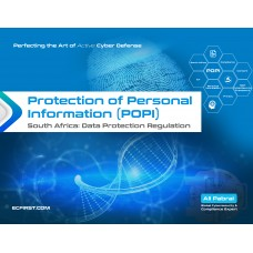 South Africa's Protection of Personal Information (POPI)