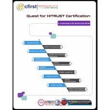 Quest for HITRUST Certification