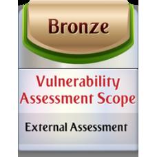 Vulnerability Assessment (Bronze)
