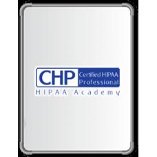 Certified HIPAA Professional (CHP)
