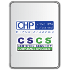 Security Regulatory Compliance Training (CHP+CSCS™)