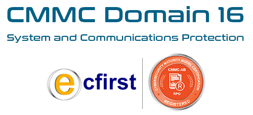 CMMC Domain 16: System and Communications Protection