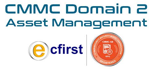 CMMC Domain 2: Asset Management