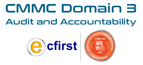 CMMC Domain 3: Audit and Accountability