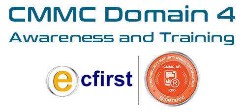 CMMC Domain 4: Awareness and Training