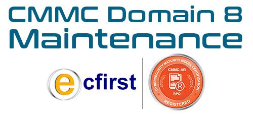 CMMC Domain 8: Maintenance