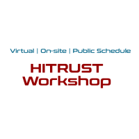 Online Virtual HITRUST Workshop
