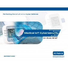 Medical IoT Cybersecurity