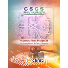 Certified Security Compliance Specialist™ (CSCS™) Study Guide