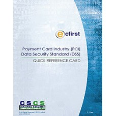 Payment Card Industry (PCI) & Data Security Standard (DSS)