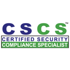 CSCS™ Certification Renewal