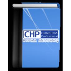 Certified HIPAA Professional (CHP) Study Kit