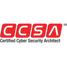 Certified Cyber Security Architect℠ (CCSA℠) Exam Voucher