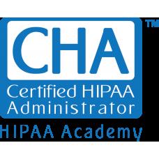Certified HIPAA Administrator™ (CHA™) Exam Voucher