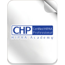 Certified HIPAA Professional (CHP) Exam Voucher